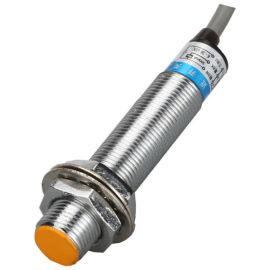 圆柱形电感式接近开关(位移传感器)