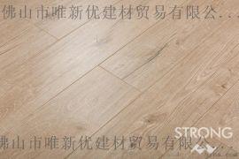 新优商用耐磨强化地板Q2-03