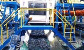 洛矿重机型煤设备高压压球机/对辊压球机