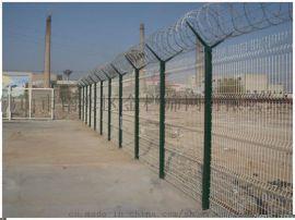 监狱护栏,机场围网,铁路围网大量现货厂家直销