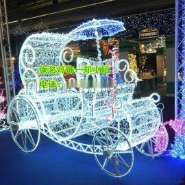 专业LED圣诞灯雕造型灯  街景彩灯 装饰造型灯
