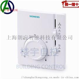 **西门子温控器RAB11.1中央空调风机盘管调速开关