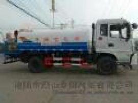 吴忠洒水车柴油发动机5吨8吨10吨购买售后