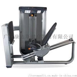 健身房必备器械**室内运动器材蹬腿训练机