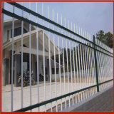 锌钢护栏说明 塑钢围栏网 武汉锌钢护栏厂