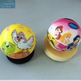 供应PU聚氨酯海绵球,进口海绵压力球,玩具球环保