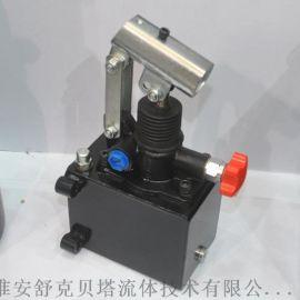 PM25单作用手动泵