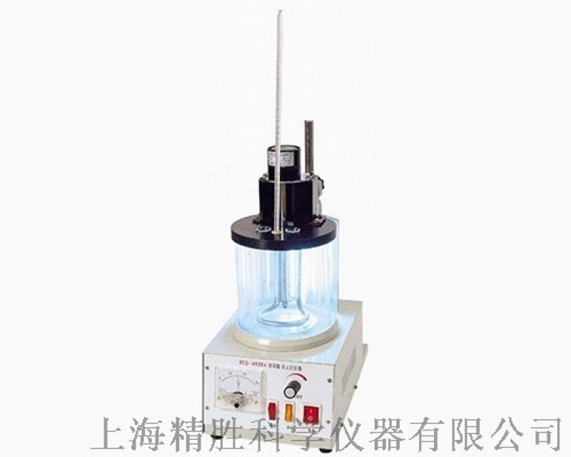 SYD-4929A型润滑脂滴点试验器