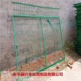 低碳鋼絲三角護欄網,上海不鏽鋼絲養殖圍欄