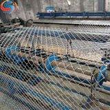 綠化噴播鐵絲網,山體護坡噴漿網,客土噴播網