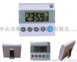401厨房计时器可倒计24小时的电子计时器也称提醒器或   器