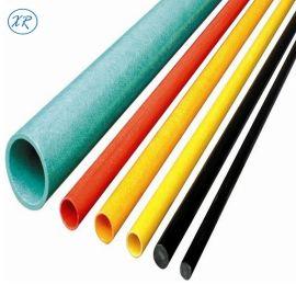 玻璃纤维管 厂家专业定制空心玻璃钢管材价格优惠 玻璃纤维30外径