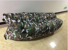 懒人睡袋 便携式充气沙发 快速充气懒人床 懒人沙发