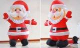 充气玩具,圣诞老人,