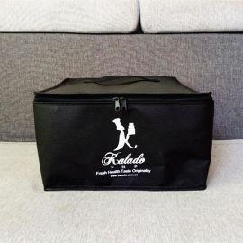 厂家直销6寸8寸10寸无纺布蛋糕保温袋冰包 食品保温包 可定制