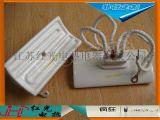 ptc陶瓷电加热器,陶瓷加热瓦,电热板