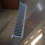 6063大型梳子散熱器鋁合金型材 D400大尺寸太陽花散熱片鋁鎂合金開模定做