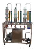 板式塔塔模型演示实验装置