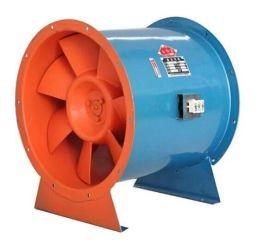 山东亚太低价促销HL3-2A高效低噪声混流风机 HLF-6低噪声混流风机箱