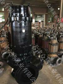 大流量热水潜水泵制造厂家