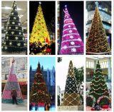 大型圣诞树布置展览圣诞老人租赁