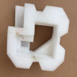 厂家生产青岛EPE珍珠棉物流防护内衬保护材料