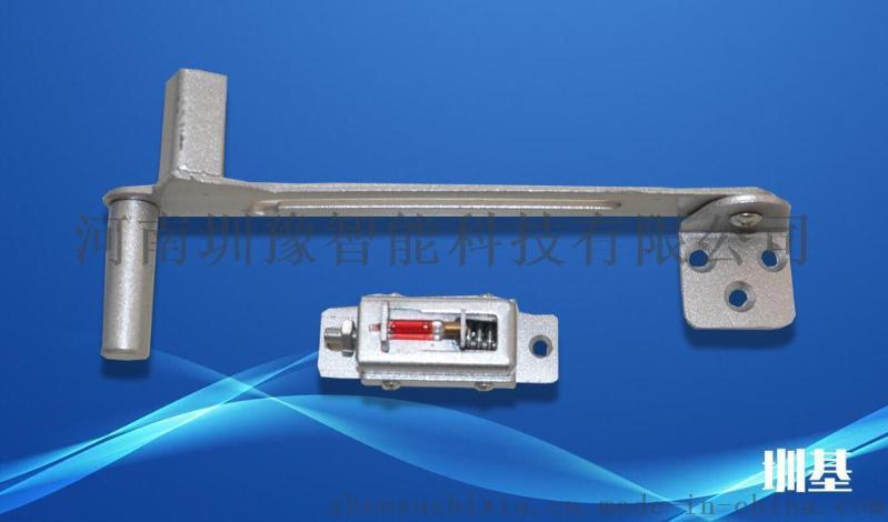河南防火窗温度关闭器