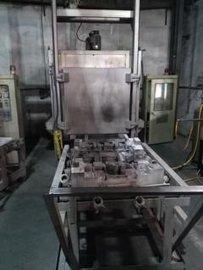 東莞金力泰重力鑄造模具預熱爐