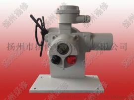 扬修电力智能拐臂式电动执行器F-DJW120