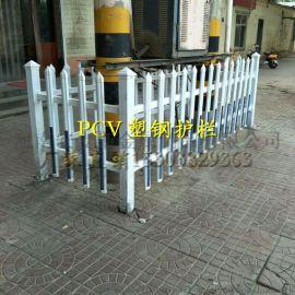 河南安麦斯PVC塑钢围墙护栏厂家支持定制