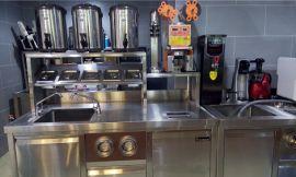 奶茶设备全套,郑州奶茶店设备,奶茶设备原料厂家