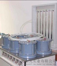 HQM-I型混凝土气密性检测仪