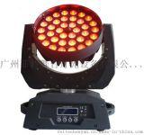 菲特TL084 LED36顆調焦四合一/五合一/六合一搖頭燈