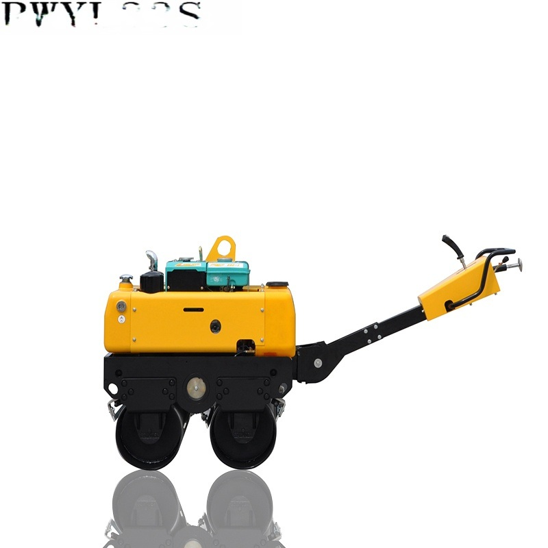 雙鋼輪壓路機 ,全液壓雙鋼輪壓路機