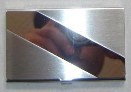 不锈钢名片盒 (MP-B001)