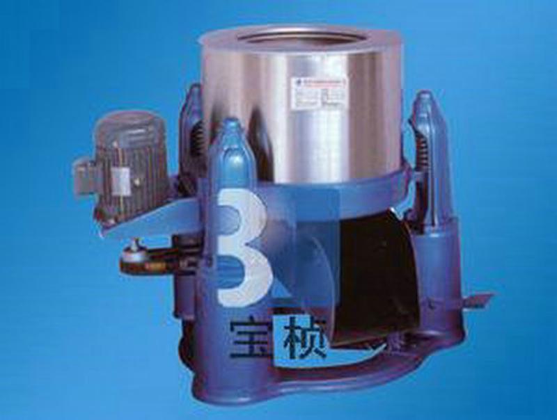 厂家提供 工业脱水机  脱水烘干一体机