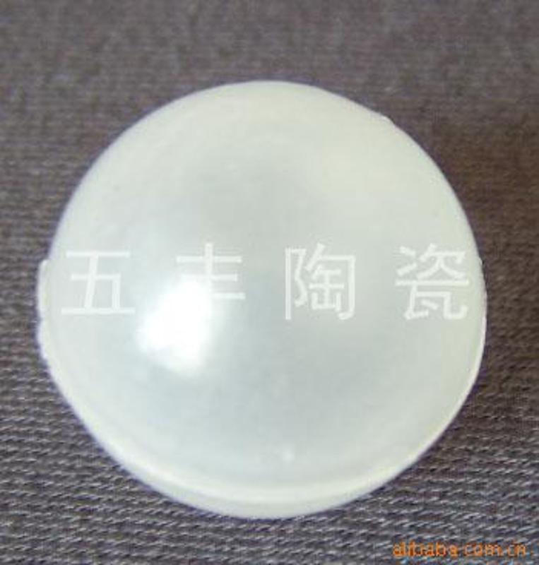 生产聚丙烯空心浮球