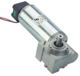 进口微型直流电动减速电机MR615 30Q 1/64