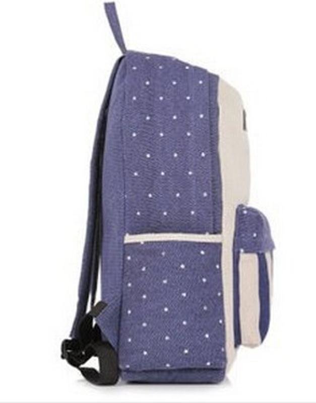 定制各种学生背双肩包中小学生包书包可加logo个性化定做礼品厂家
