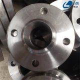 加工制造规格齐全现货供应高压国标锻造对焊法兰