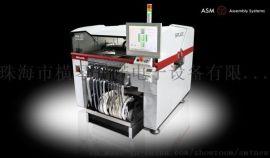 ASM  SIPLACE CP12/PP 贴片机