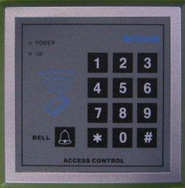 上海安装密码刷卡开门电子锁 安装门禁密码锁