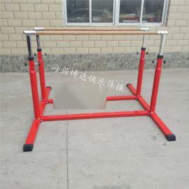 儿童室内双杠小小运动馆体能训练器快乐体操训练健身器材