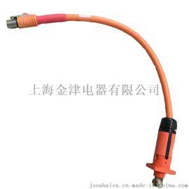 交流充電樁電線電纜交流充電槍電纜新能源汽車充電