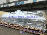 天津机器设备物流运输真空包装、大型防雨罩袋