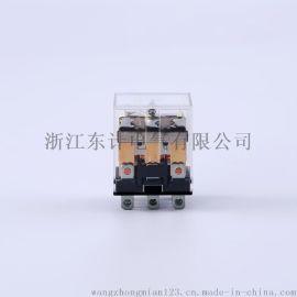 HH53P-L AC 380V 小型中间继电器 小型控制器