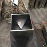 福建不锈钢花盆定制加工 异形镜面不锈钢花盆厂家