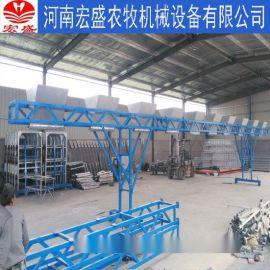 河南宏盛HS-066专业生产优质喂料机 全自动上料机厂家直销
