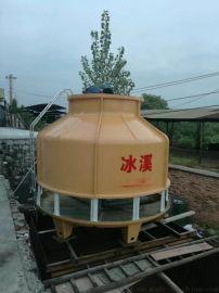 水处理药剂水泵系统维护保养冷却塔 湖南冰溪冷却塔