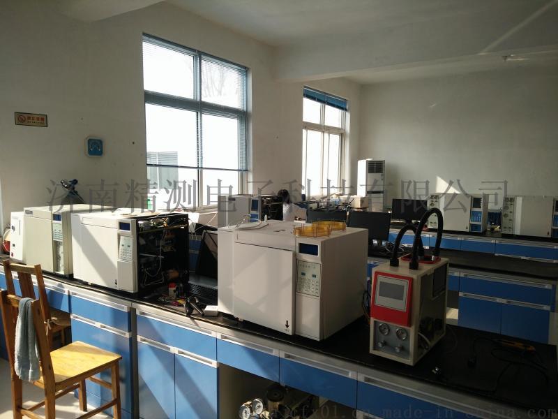 水质分析离子色谱仪-阴离子/阳离子